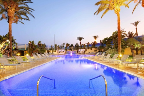 __{offers.Best_flights}__ Exe Estepona Thalasso & Spa - Adults only