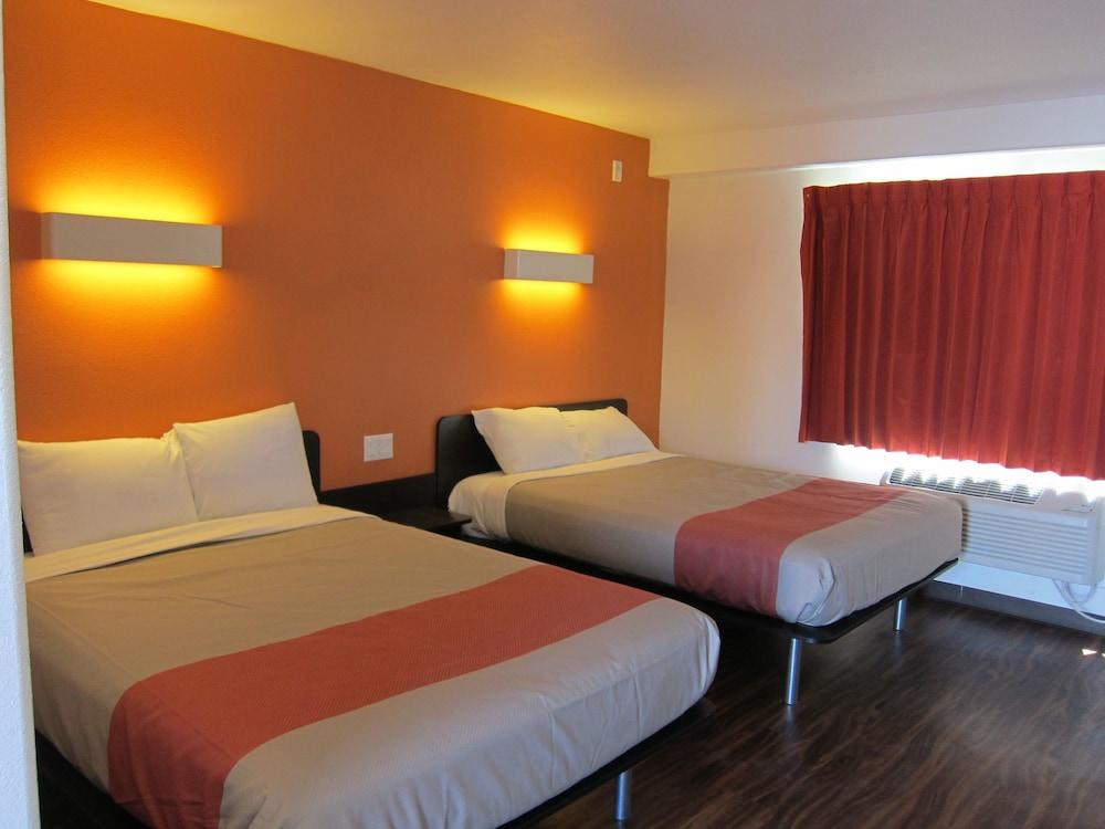 모텔 6 오션사이드 마리나(Motel 6 Oceanside Marina) Hotel Image 23 -