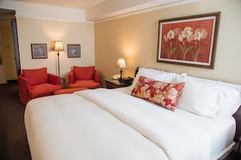 Classic Executive, 1 King Bed