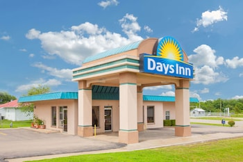 Hotel - Days Inn by Wyndham Okemah