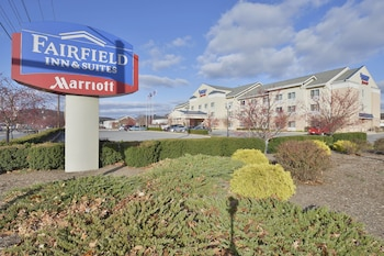 Hotel - Fairfield Inn & Suites by Marriott Williamsport
