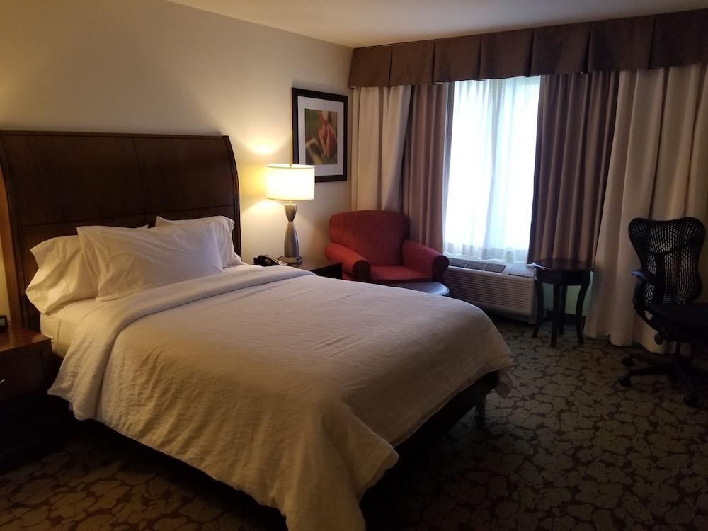힐튼 가든 인 옥스나드/카마릴로(Hilton Garden Inn Oxnard/Camarillo) Hotel Image 9 - Guestroom