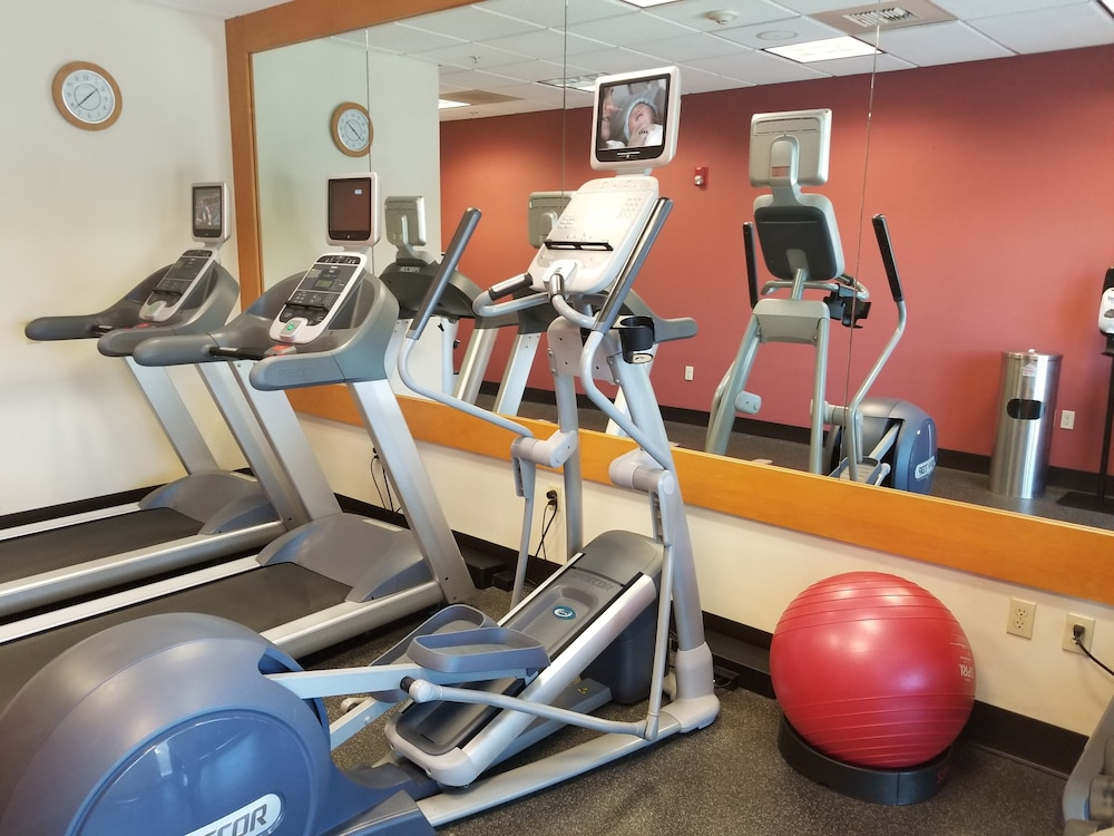 힐튼 가든 인 옥스나드/카마릴로(Hilton Garden Inn Oxnard/Camarillo) Hotel Image 30 - Gym