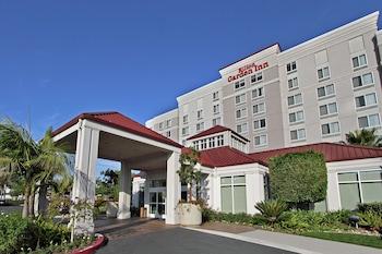 奧克斯納德/卡馬里奧希爾頓花園飯店 Hilton Garden Inn Oxnard/Camarillo