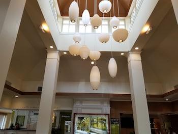 Hilton Garden Inn Oxnard-Camar..