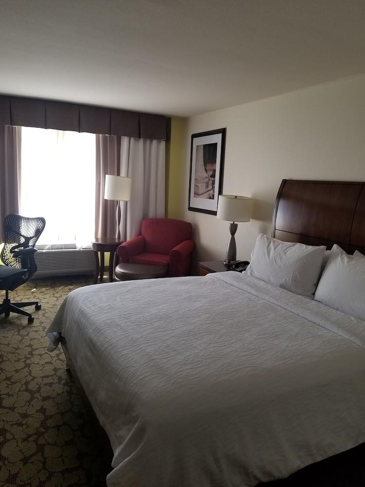 힐튼 가든 인 옥스나드/카마릴로(Hilton Garden Inn Oxnard/Camarillo) Hotel Image 19 - Guestroom