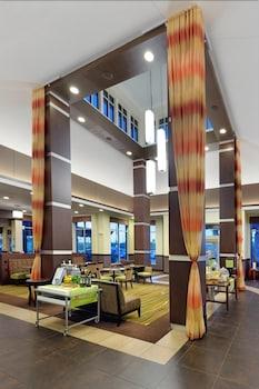 힐튼 가든 인 스프링필드(Hilton Garden Inn Springfield) Hotel Image 7 - Lobby