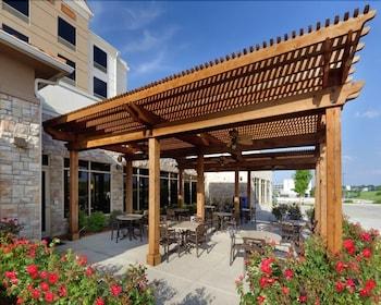 힐튼 가든 인 스프링필드(Hilton Garden Inn Springfield) Hotel Image 64 - Property Grounds
