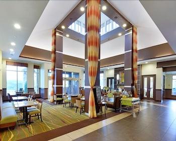 힐튼 가든 인 스프링필드(Hilton Garden Inn Springfield) Hotel Image 1 - Lobby