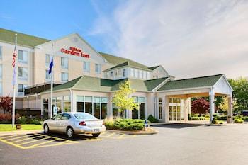 斯普林菲爾德希爾頓花園飯店 Hilton Garden Inn Springfield