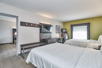 Suite, 2 Bedrooms, Non Smoking