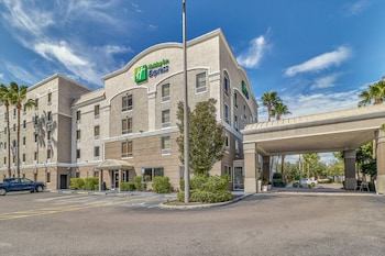 克利爾沃特US19北快捷假日&套房飯店 Holiday Inn Express Hotel & Suites Clearwater/Us 19 N, an IHG Hotel