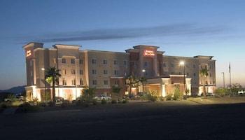 鳳凰城薩普萊斯歡朋套房飯店 Hampton Inn & Suites Phoenix-Surprise