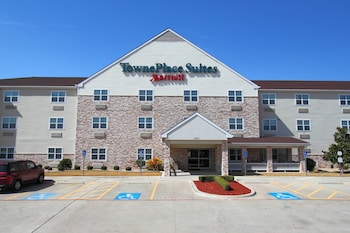 Hotel - Towneplace Suites by Marriott Killeen