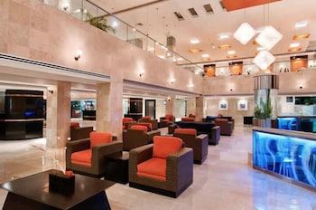 힐튼 빌라르모사 앤 컨퍼런스 센터(Hilton Villahermosa & Conference Center) Hotel Image 0 - Featured Image