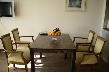 Apartment, Kitchenette