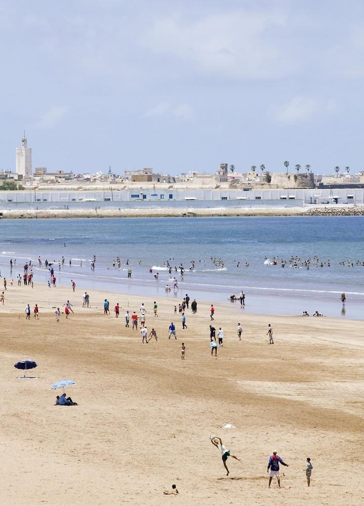 이비스 엘 자디다(Hotel ibis El Jadida) Hotel Image 62 - Beach