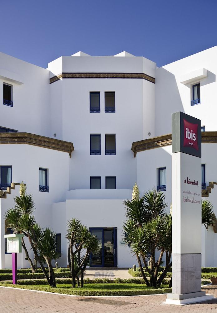 이비스 엘 자디다(Hotel ibis El Jadida) Hotel Image 60 - Hotel Front