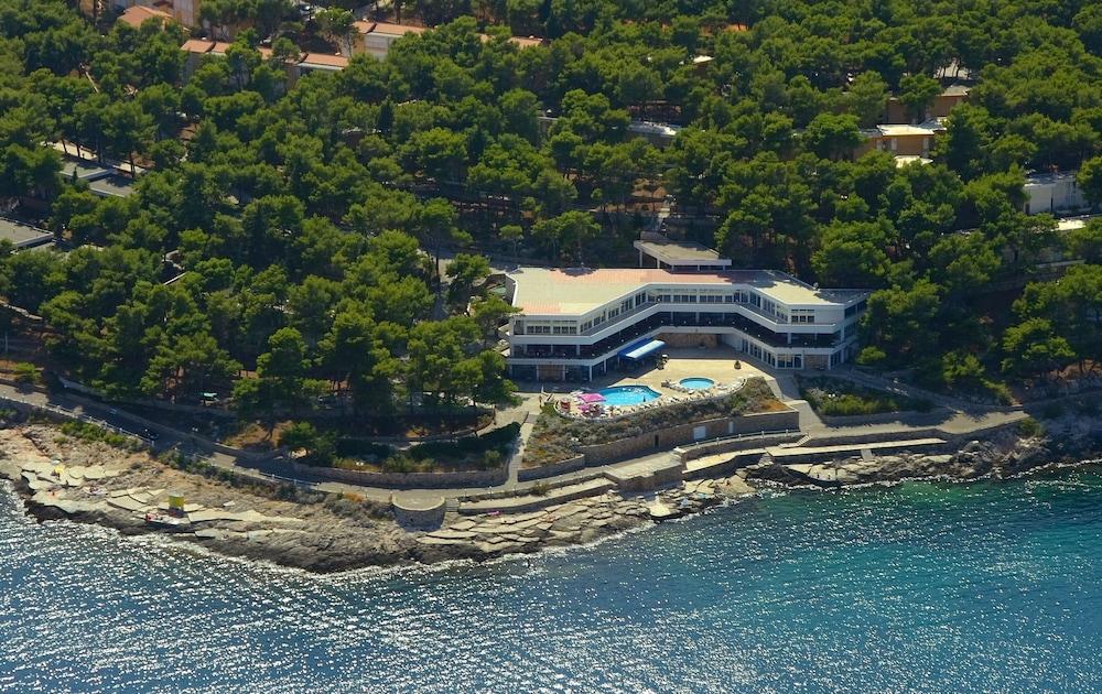 아드리아틱 리조트 폰타나(Adriatiq Resort Fontana) Hotel Image 23 - Hotel Front