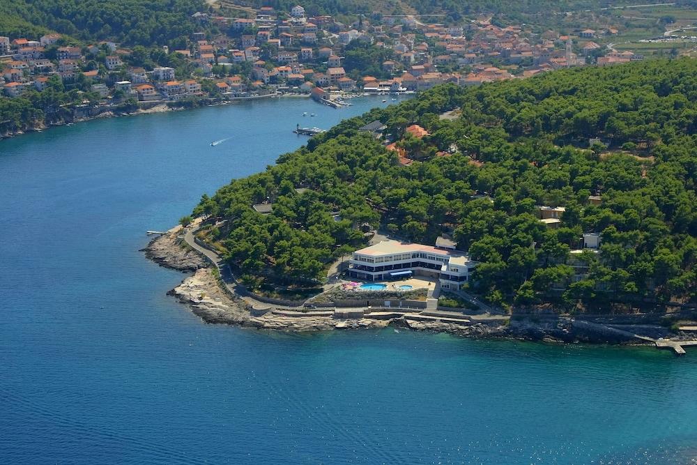 아드리아틱 리조트 폰타나(Adriatiq Resort Fontana) Hotel Image 18 - Aerial View