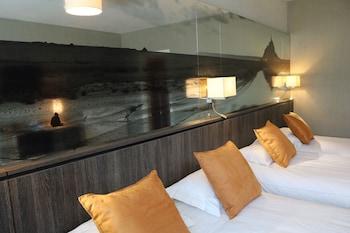 Hotel - Hôtel de la Digue