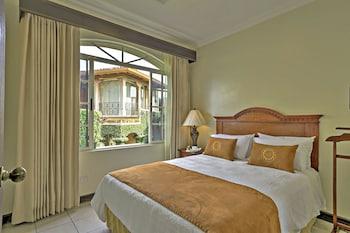 Hotel - Casa Conde Hotel & Suites