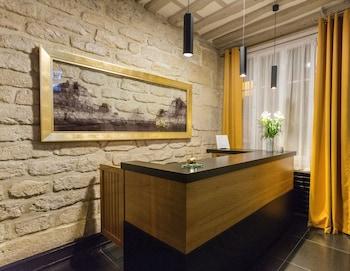Pratic Hotel - Reception Hall  - #0