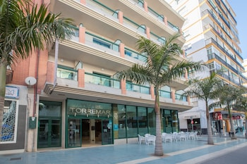 Hotel - Hotel Torremar