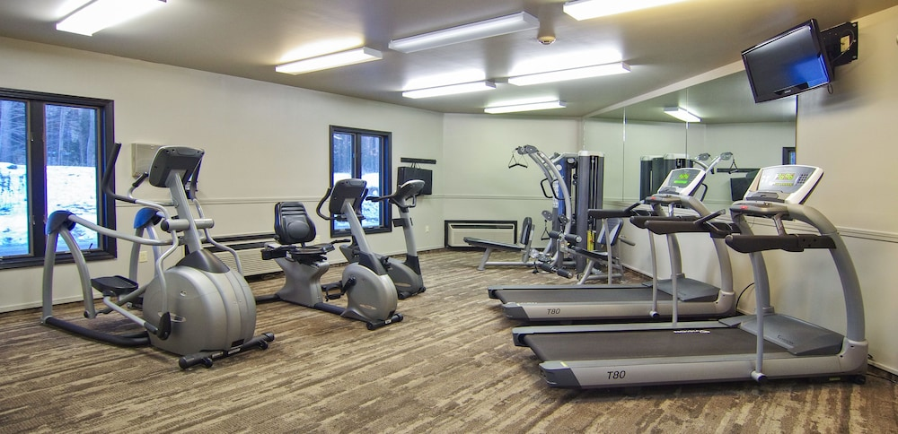 그린 그래닛 인(Green Granite Inn) Hotel Image 14 - Fitness Facility