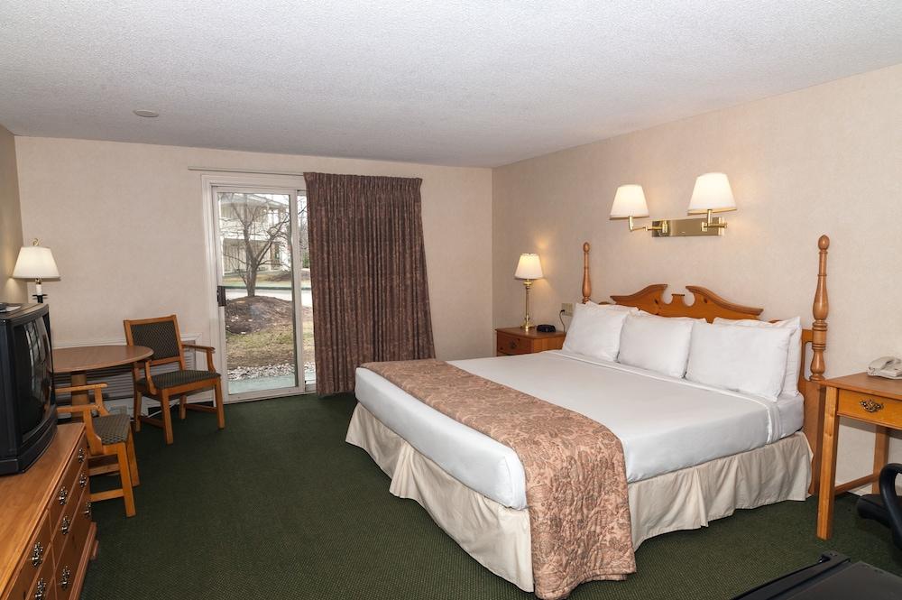 그린 그래닛 인(Green Granite Inn) Hotel Image 2 - Guestroom
