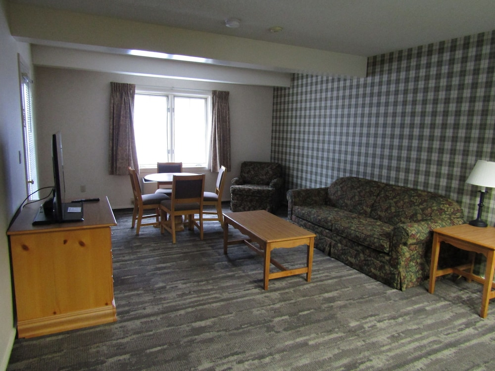 그린 그래닛 인(Green Granite Inn) Hotel Image 8 - Living Area