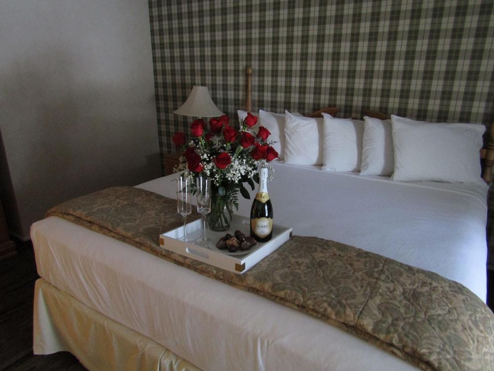 그린 그래닛 인(Green Granite Inn) Hotel Image 7 - Guestroom