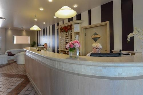 Le Terrazze Sul Lago Residence & Hotel, Brescia