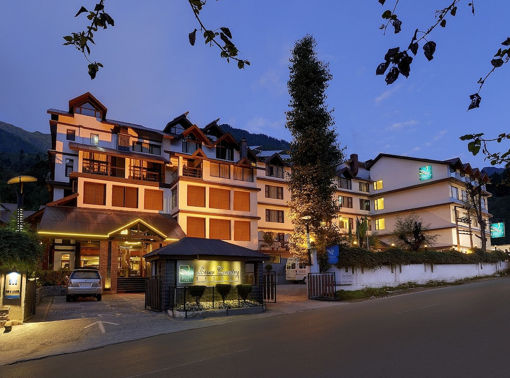 퀄리티 인 리버 컨트리 리조트(Quality Inn River Country Resort) Hotel Image 38 - Hotel Front