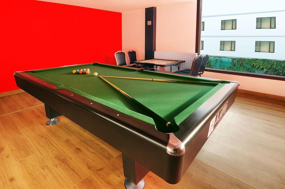 퀄리티 인 리버 컨트리 리조트(Quality Inn River Country Resort) Hotel Image 30 - Billiards