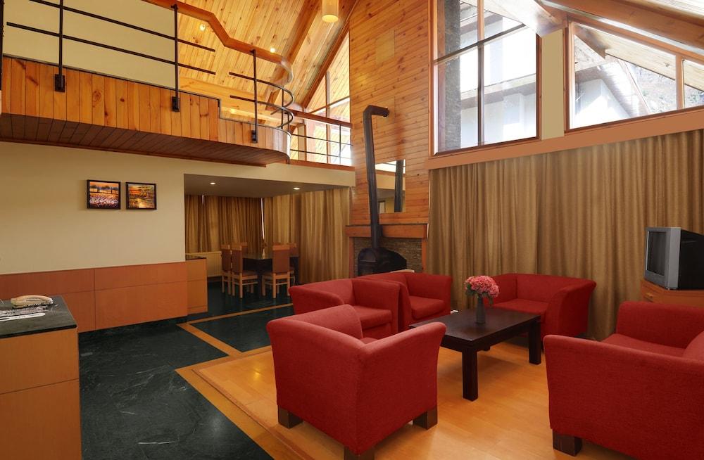 퀄리티 인 리버 컨트리 리조트(Quality Inn River Country Resort) Hotel Image 46 - Living Area
