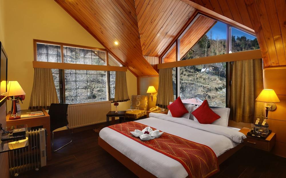 퀄리티 인 리버 컨트리 리조트(Quality Inn River Country Resort) Hotel Image 7 - Guestroom