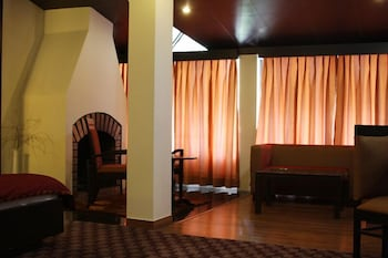 퀄리티 인 리버 컨트리 리조트(Quality Inn River Country Resort) Hotel Image 48 - Living Area