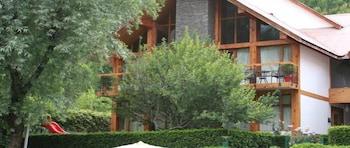 퀄리티 인 리버 컨트리 리조트(Quality Inn River Country Resort) Hotel Image 41 - Exterior