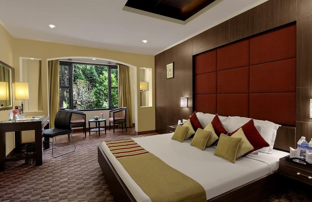 퀄리티 인 리버 컨트리 리조트(Quality Inn River Country Resort) Hotel Image 5 - Guestroom