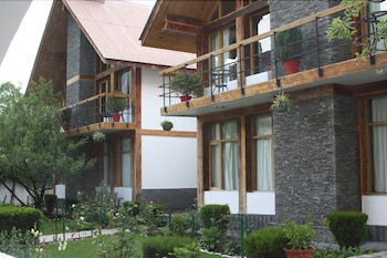 퀄리티 인 리버 컨트리 리조트(Quality Inn River Country Resort) Hotel Image 45 - Exterior