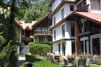 퀄리티 인 리버 컨트리 리조트(Quality Inn River Country Resort) Hotel Image 44 - Exterior