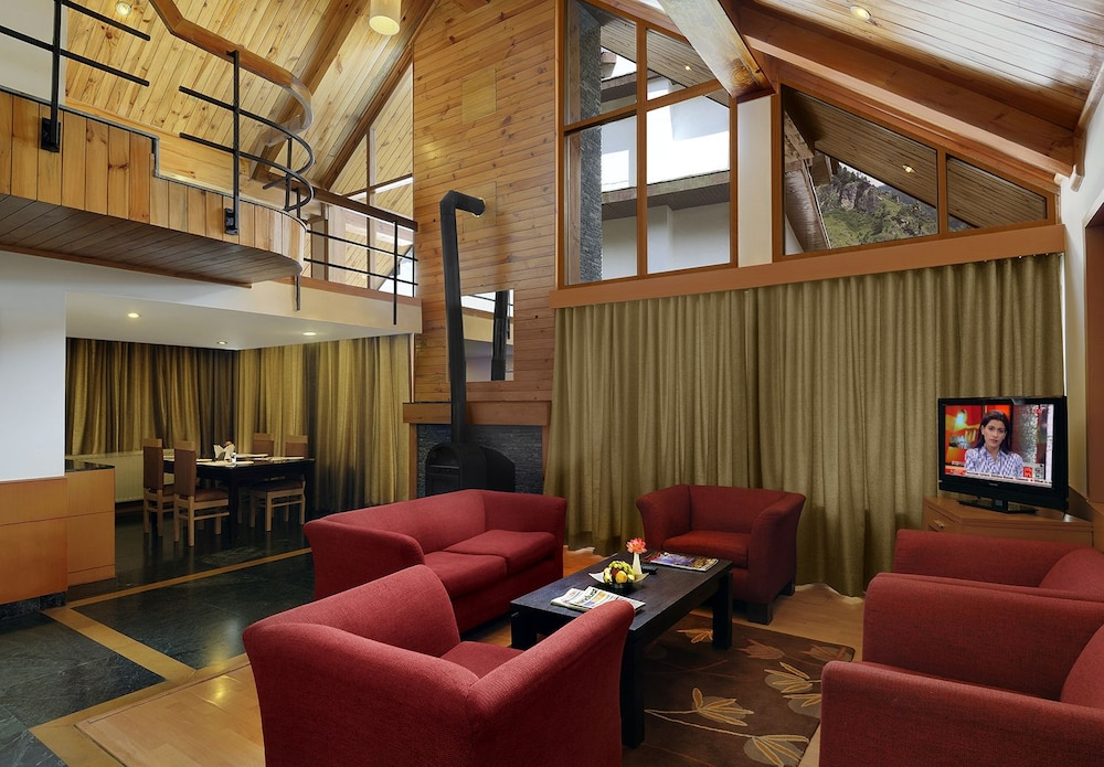 퀄리티 인 리버 컨트리 리조트(Quality Inn River Country Resort) Hotel Image 3 - Lobby Lounge