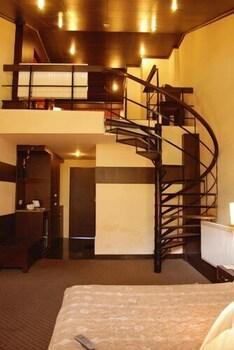 퀄리티 인 리버 컨트리 리조트(Quality Inn River Country Resort) Hotel Image 15 - Guestroom