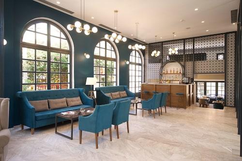 . Mirabel Hotel