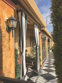 霞多麗汽車旅館 Chardonnay Lodge