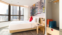 Travelodge Central,Hollywood Road