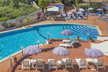 Hotel - Grand Hotel Villa Politi