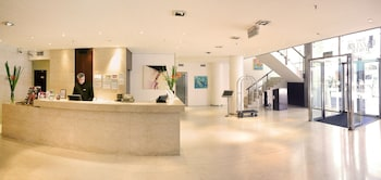 Hotel - Dazzler by Wyndham Buenos Aires San Martin