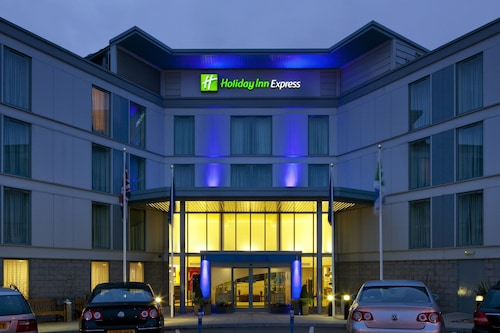 __{offers.Best_flights}__ Holiday Inn Express London Stansted Airport